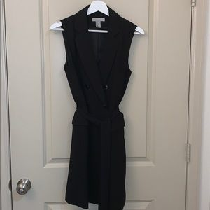 H&M BLAZER VEST/DRESS